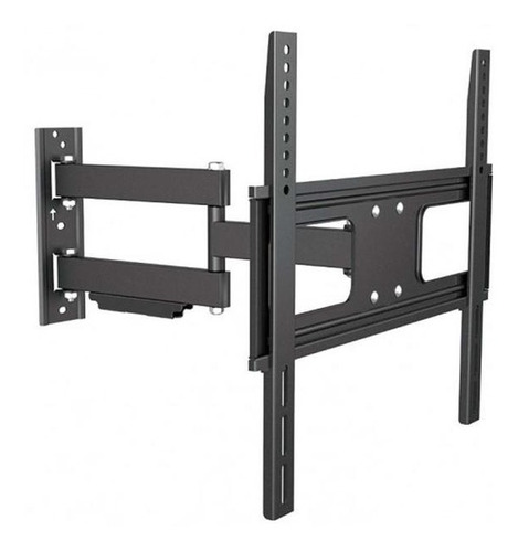 soporte de pared articulado tv 32-55 arg-br-1546