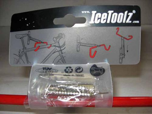 soporte de pared icetoolz