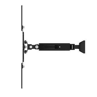 soporte de pared monitor o tv klip 835 32 a 55 neumatico gas