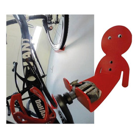 Soporte De Pared Para Bicicleta Pedal Modelo Niño