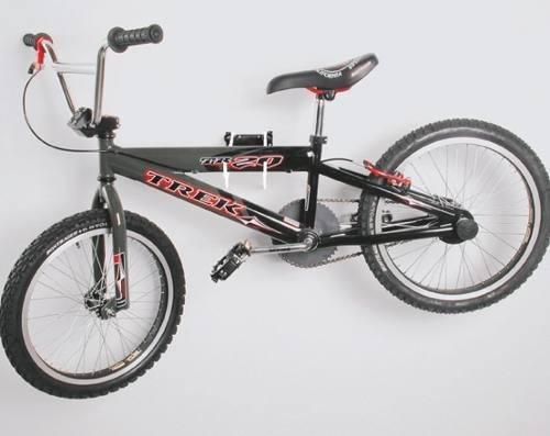 soporte de pared para bicicletas prodalca