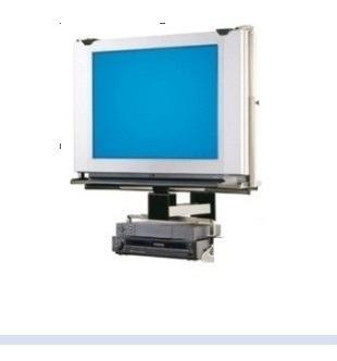 soporte de pared para television de 24 a 32 pulgadas