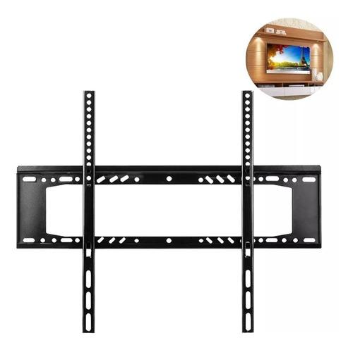 soporte de pared para televisión reforzado de 40 a 80¨
