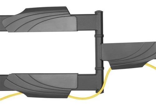 soporte de pared para tv de movimiento completo de 32  a 70