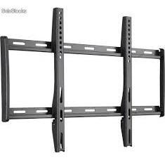 soporte de pared para tv lcd led desde 26 a 55 pulgadas fijo