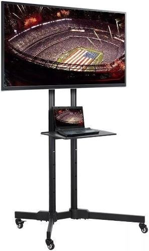 soporte de pie con ruedas pantalla plana tv led lcd-32''-65