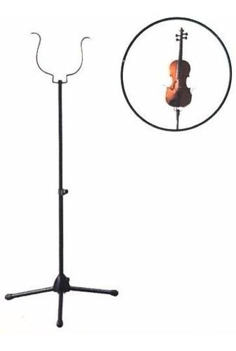 soporte de pie violin parquer vss01