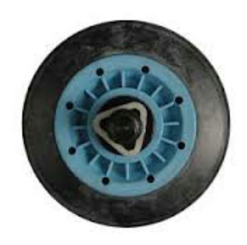 soporte de tambor de secadora whirlpool, electrolux,ge,mabe