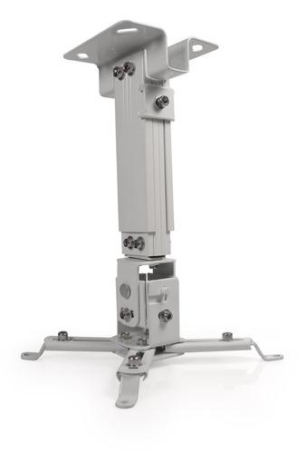 soporte de techo de proyector universal klip.  kpm-580w.