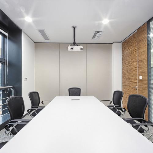soporte de techo o pared para proyector | stv-020