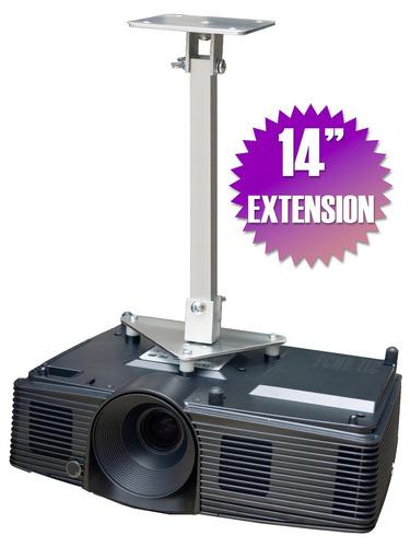 soporte de techo para proyector para viewsonic pjd5255 pjd55