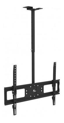 soporte de techo xtech xta-527 p/pantallas de 32  a 65