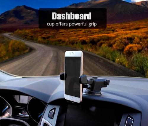soporte de telefono para autos