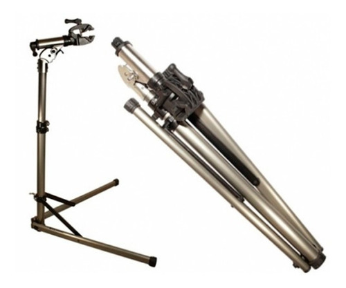 soporte de trabajo de pie - bicicleta - bike hand yc-100bh