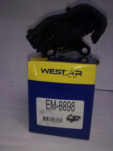 soporte de transmision delantera honda accord 3.0 v6 98-2002