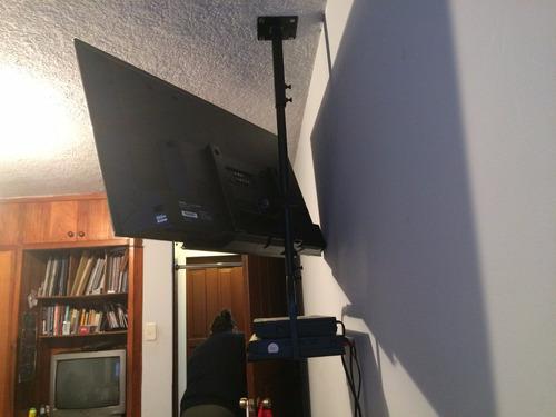 soporte de tv da-vinci instalados y garantisados
