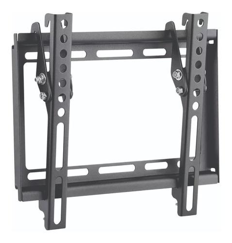 soporte de tv inclinable  one box ob-fi24 de 23 a 42 pulgad