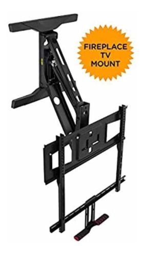 soporte de tv para alturas marca mount-it!