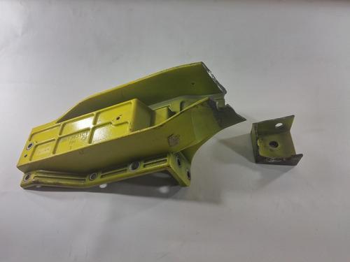 soporte derecho cabina international 9400i eagle