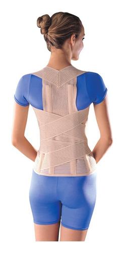 soporte dorso lumbar