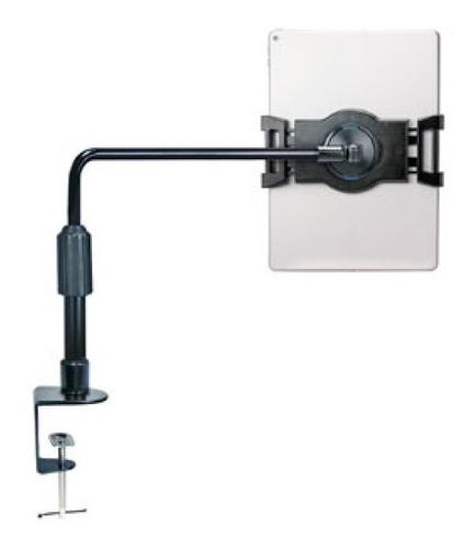soporte escritorio tablet ajuste altura universal aidata