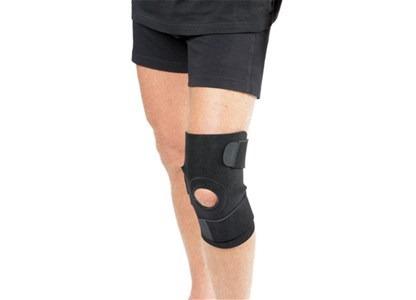 soporte estabilizador de rodilla kosmidisk