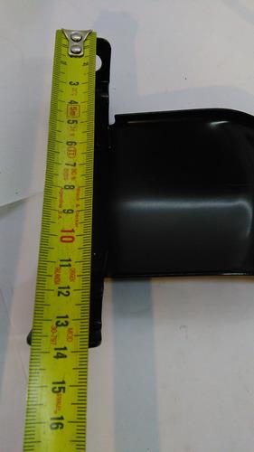 soporte exterior guardabarro trasero zanella ceccato 150 mt