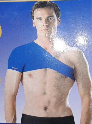 soporte faja hombro brazo clavicula ortopedico