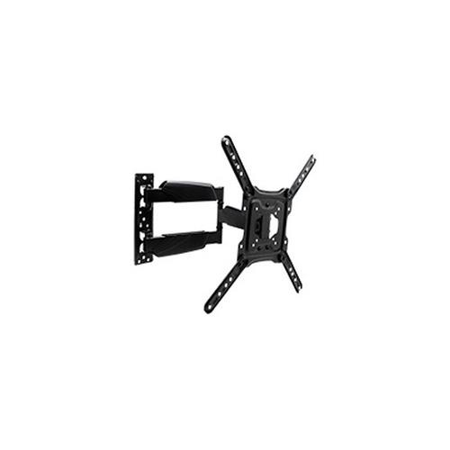 soporte ghia lcd/led a pared 32-55 max 35kg giratoria 90