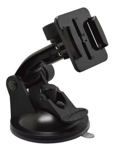 soporte gopro suction cup para auto - phone store