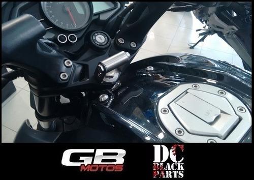 soporte gps celular cristo bajaj rouser 200 ns/as ! gb motos