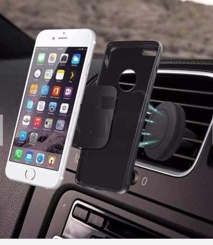 soporte holder magnetico para la ventila de tu auto