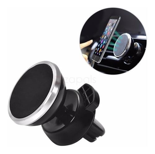 soporte holder magnetico porta celular universal para auto