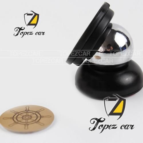 soporte holder magnetico universal porta celular para autos