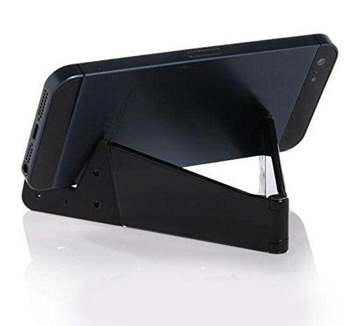 soporte holder para celular smartphone tablet plegable
