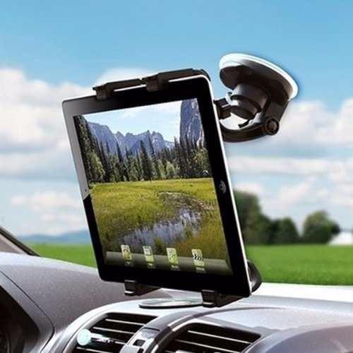 soporte holder tablet auto universal ipad galaxy tab note