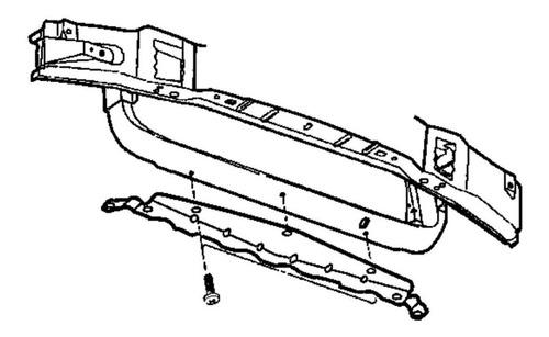 soporte inferior radiador grand cherokee 1999 2000 2001 2002