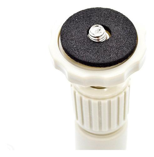 soporte interior plástico para cámara gl213