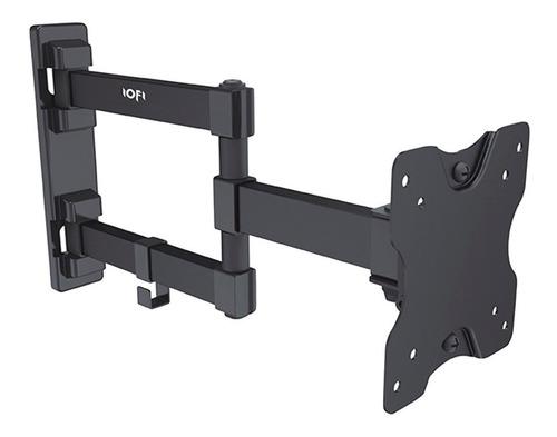 soporte iofi brazo móvil led tv monitor norma vesa 10 x 10