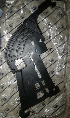 soporte izquierdo parachoque dlt tucson original