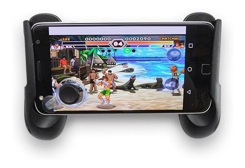 soporte joystick celular ventosas gamer fornite pubg free