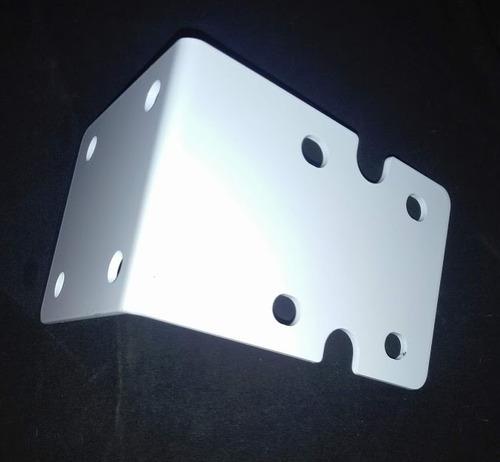 soporte l universal para carcasa big blue 20x 4,5 pulgadas