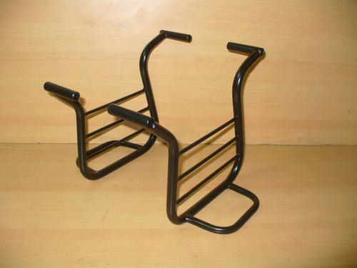 soporte lateral alforjas c/base jawa 350-9