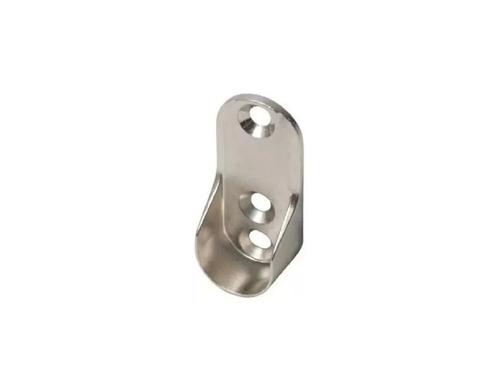 soporte lateral para caño oval zapatito x10/u del sur