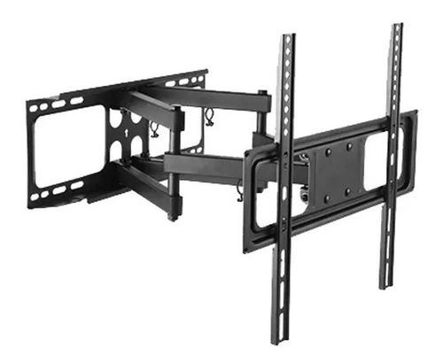 soporte led ideal curvo articulado tv 32 40 43 50 55 65 70