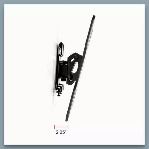 soporte led monitor 10 a 43 basculante tagwood hstv20t