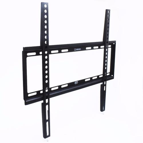 soporte led tv lcd 24 32 40 42 43 49 55 pulgada fijo 400x400