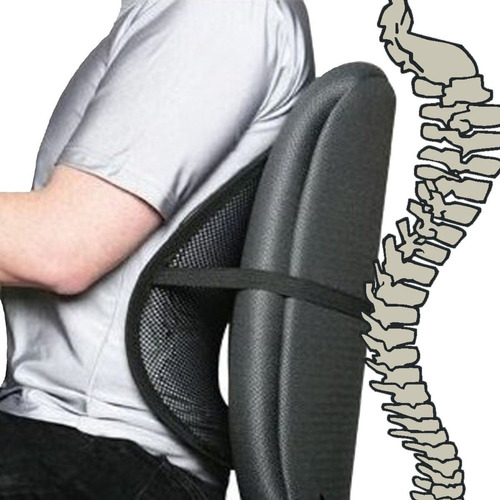 soporte lumbar para silla oficina autos jeep toyota bmw audi