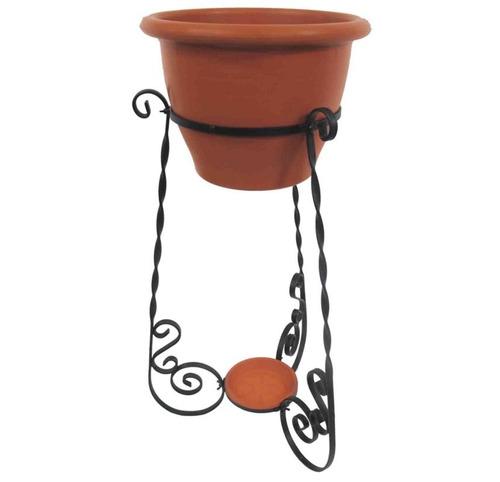 soporte maceta matera plantas decoracion colimportaciones