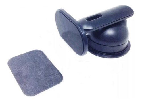 soporte magnetico flat con base sopapa para auto 360º